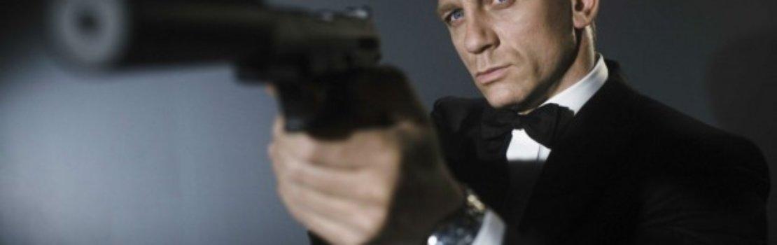 Bond 24 director?
