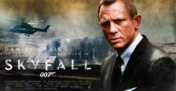 First Look – James Bond Skyfall
