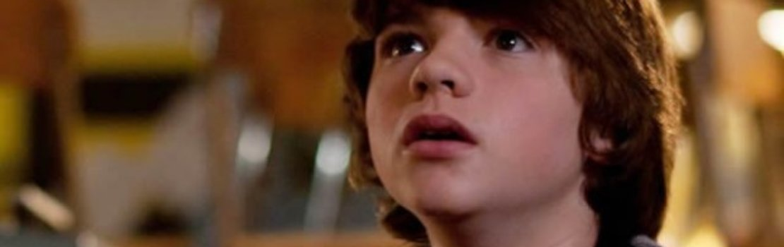 Joel Courtney – Super 8