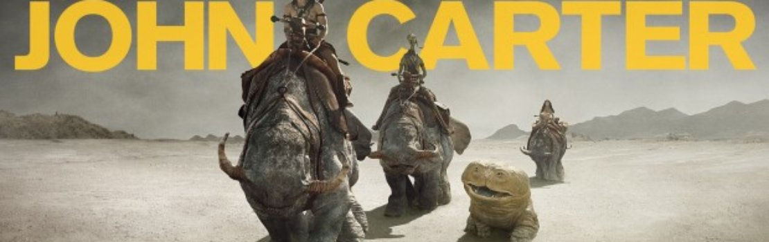 AccessReel Reviews – John Carter