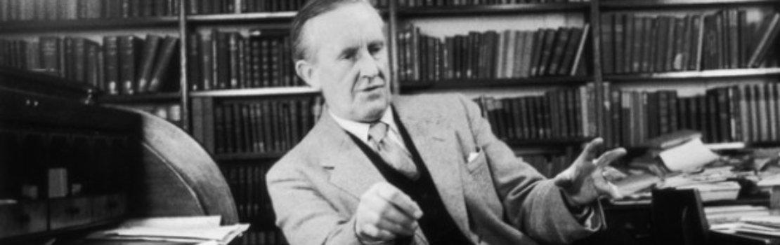 J.R.R Tolkien Biopic Talk!