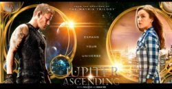 Jupiter Ascending Pushed to Next Year