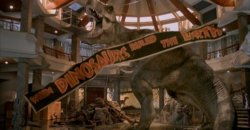 Jurassic Park 4 – title and release date