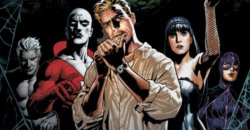 Justice League Dark Changes.