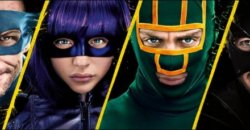 Comic Con 2013 –  Kick-Ass 2 Extended Red Band Trailer