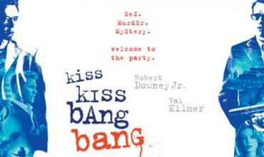 Retro Review – Kiss Kiss Bang Bang