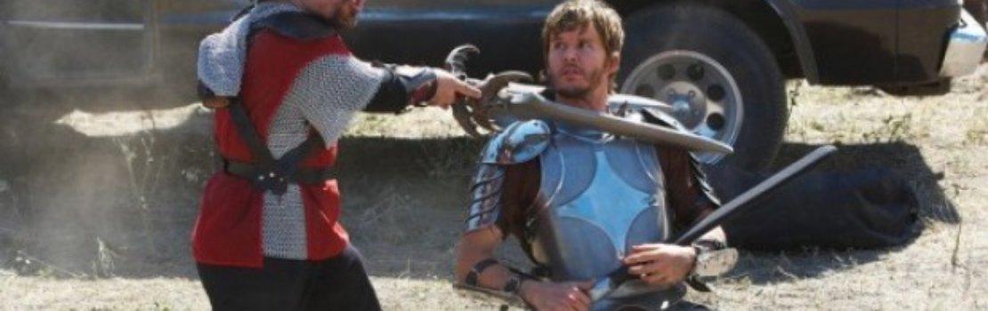 AccessReel Trailers – Knights of Badassdom