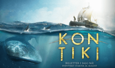 Kon-Tiki Review