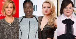 Ghostbusters Reboot Cast Announced