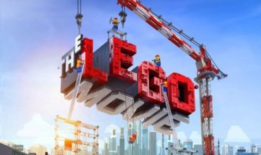 The Lego Movie Review