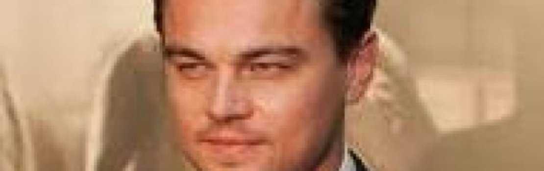 DiCaprio touches down in Sydney