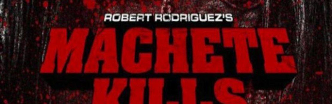 Machete Kills Poster!
