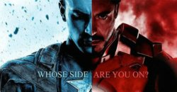 Trailer Debut – Marvel's Captain America: Civil War