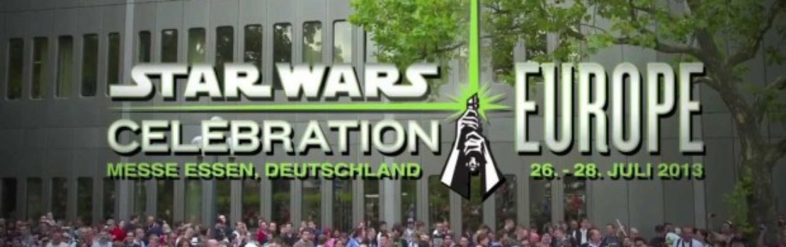 Video: Star Wars Celebration Europe