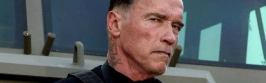 Arnold Schwarzenegger & Sam Worthington – Sabotage Trailer