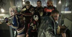 Trailer Debut – Suicide Squad #3