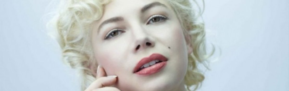 'My Week With Marilyn' Gets a Poster