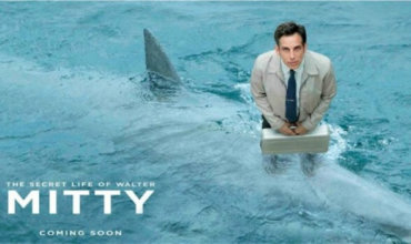 The Secret Life of Walter Mitty Review