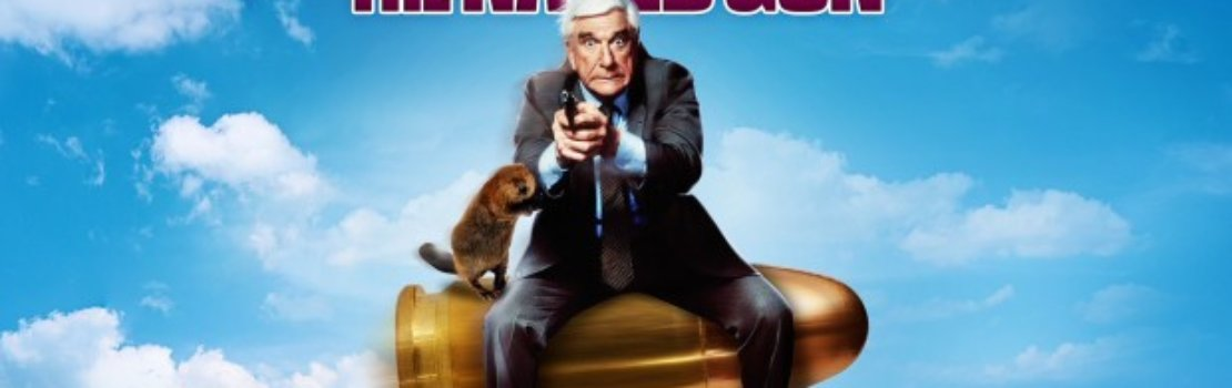 The Naked Gun sequel?