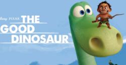 Teaser Debut – Disney Pixar's The Good Dinosaur