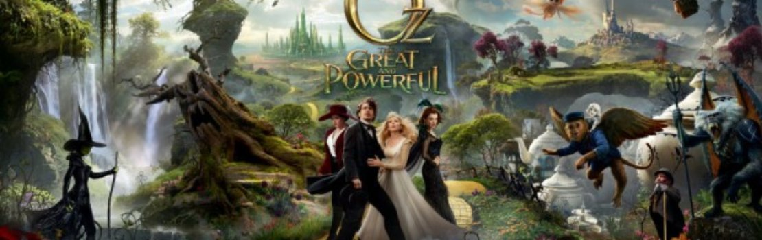 Disney to continue with Oz films.