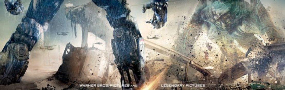 Guillermo Del Toro hopes for a Pacific Rim trilogy