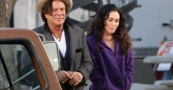 First Look – Passion Play starring Megan Fox and Mickey Rourke