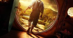The Hobbit: An Unexpected Journey Trailer Debuts