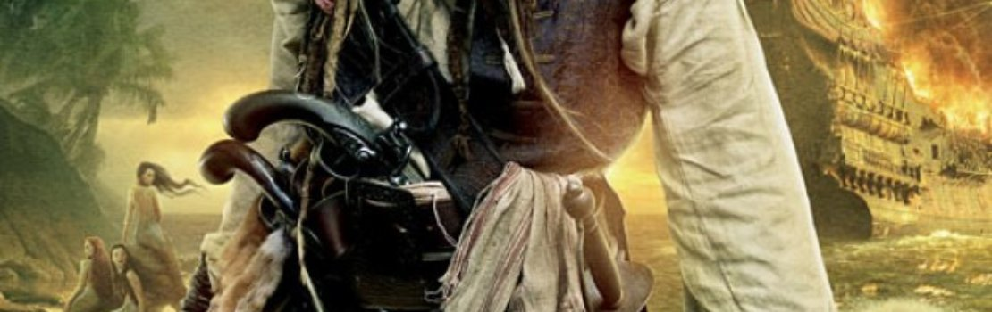 Pirates of the Caribbean: On Stranger Tides Featurette