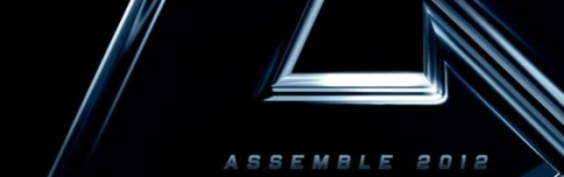 Avengers Trailer Debuts Online