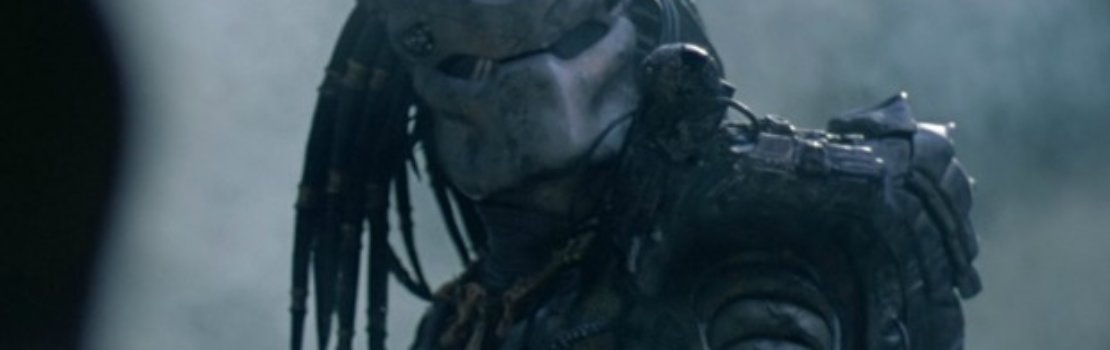 The Predator nears its shooting start date