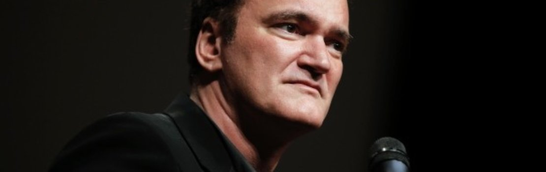 Tarantino heading to Australia for THE HATEFUL EIGHT!