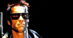 New Terminator Title Announced!