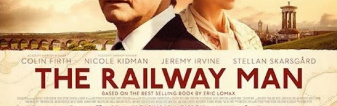 The Railway Man director in Perth for Q&A screening