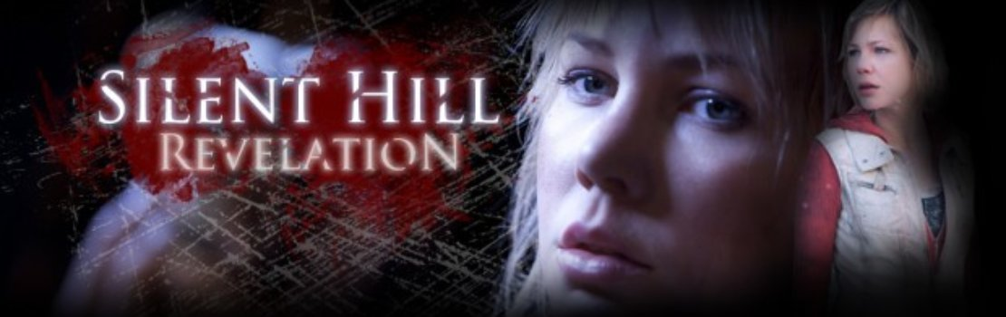 Silent Hill Revelation 3D Trailer Debuts
