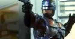 More Robocop news!