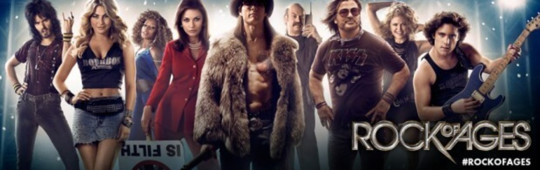 AccessReel Reviews – Rock of Ages