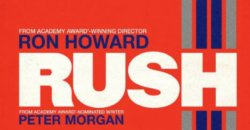 First Look – Ron Howard's 'Rush'