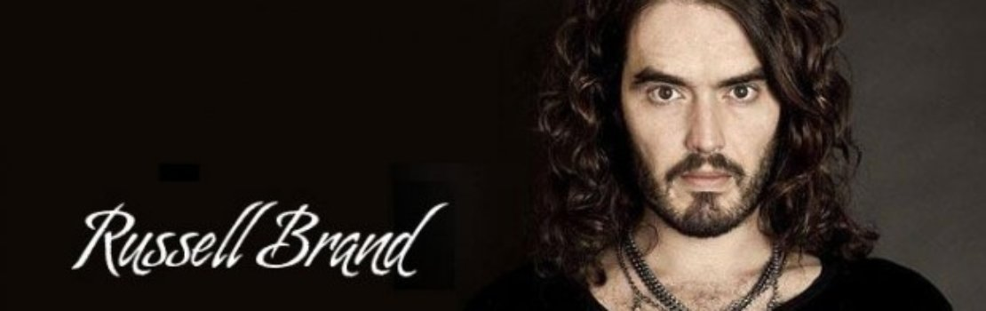 Russell Brand Returns to Australia