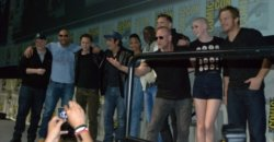 Comic Con 2013 – Guardians of the Galaxy