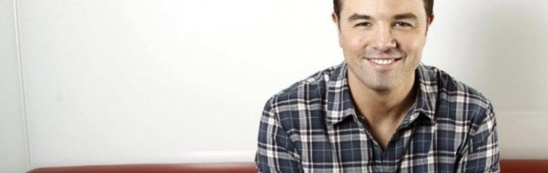 Seth MacFarlane to Host The 85th Academy Awards