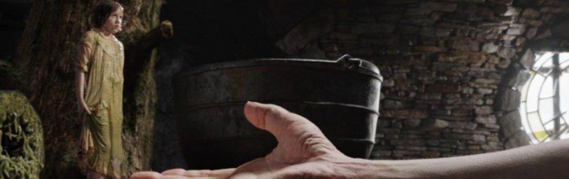 Trailer Debut – The BFG