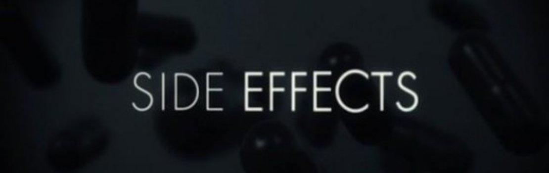 Steven Soderbergh's new film Side Effects
