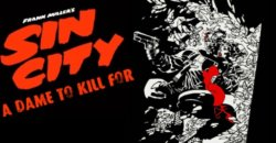 Sin City 2 on the way