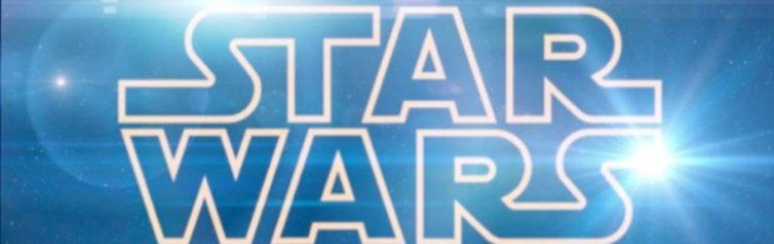 Star Wars Episode VII on film