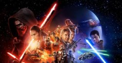 Three Tiny Teasers before Official Full Star Wars: The Force Awakens Trailer Release