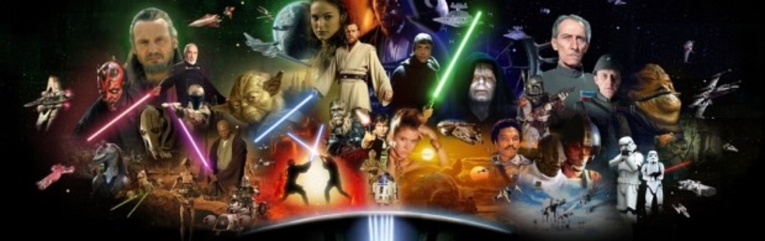 Official Australian Star Wars Marathon Poster Released!