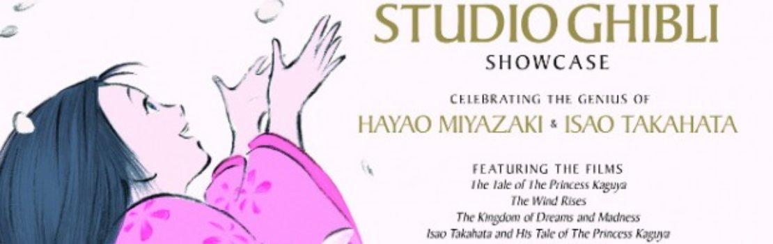 Studio Ghibli Festival!
