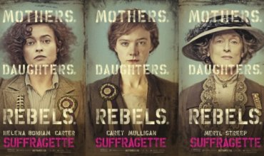 Suffragette Review!