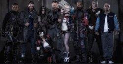 Trailer Debut – Suicide Squad